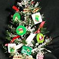 Christmas Tree: Soft Gems ATB Tree