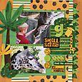 Gavs Small Safari - My Jungle Safari