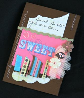 Sweet Tweet Card re-szie
