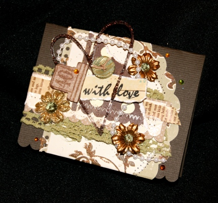 With Love Card 2 400