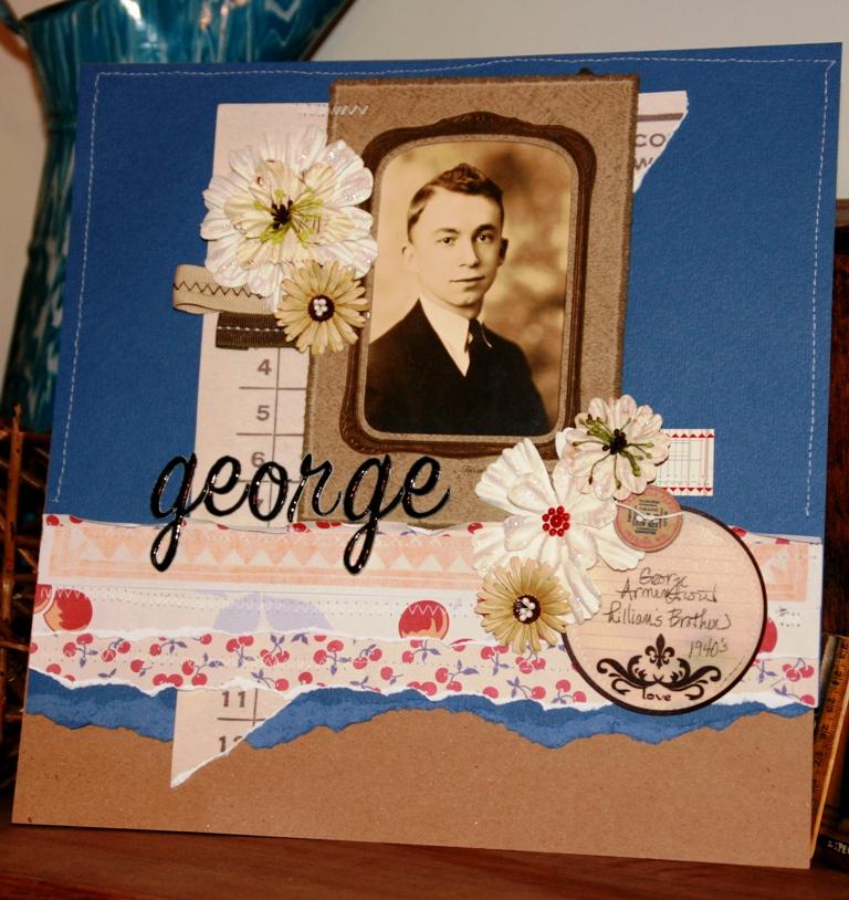 George 888
