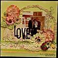 SNR: Family Love April