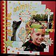 SNR: Talk To The Animals April
