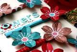 Flowers CU555